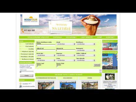 www.rodatour.cz
