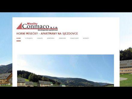 www.conmaco.cz