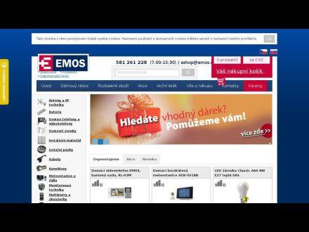 www.shop.emos.cz