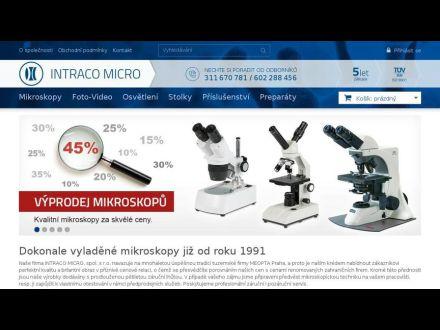 www.mikroskopy-optika.cz