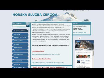 www.hs-cergov.webnode.sk