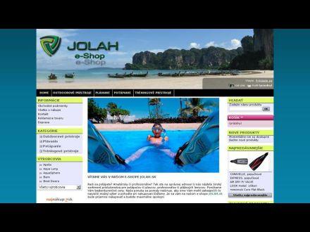 www.jolah.sk