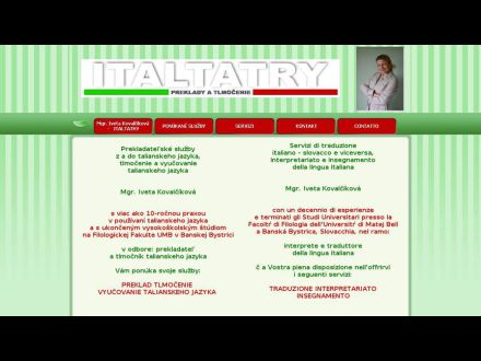 www.italtatry.sk