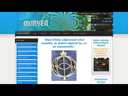 www.moryen.webnode.cz