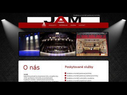 www.jam-sro.sk