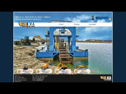 www.ilka.sk