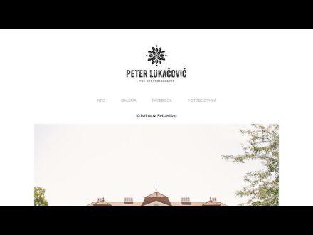 www.peterlukacovic.sk