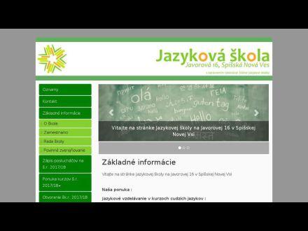 www.jssnv.sk