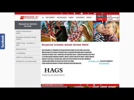 www.hags.sk