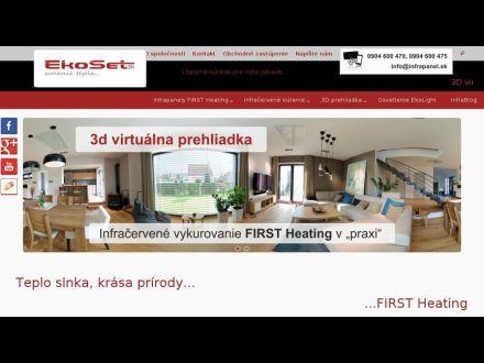 www.infrapanel.sk