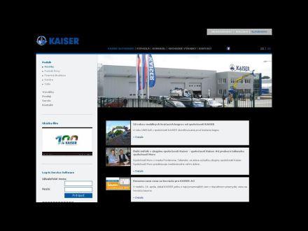 www.kaiser-ee.sk