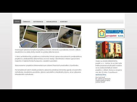 www.keramospolprojekt.sk
