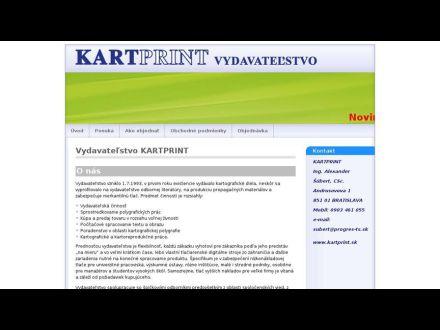 www.kartprint.sk