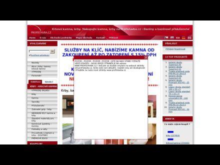 www.profistavba.sk
