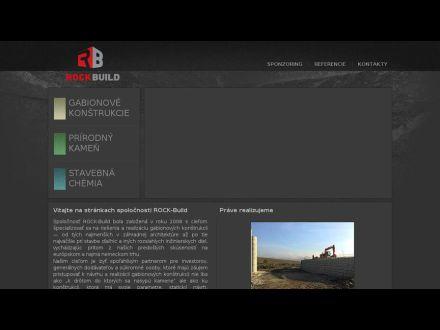 www.rockbuild.sk