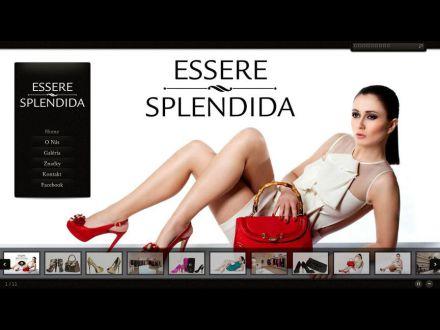 www.esseresplendida.sk