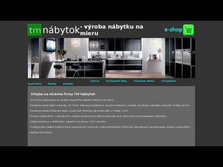 www.tmnabytok.sk
