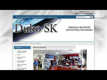 www.dukosk.sk