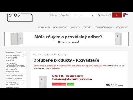 www.sfos.sk