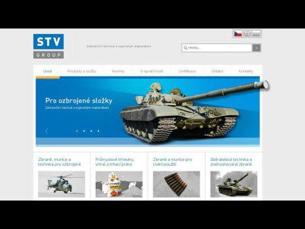 www.stvgroup.cz