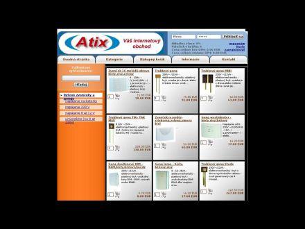 www.eshop.atix.sk