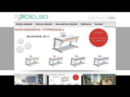 www.delso.cz