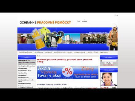 www.ochrannepomockysk.sk