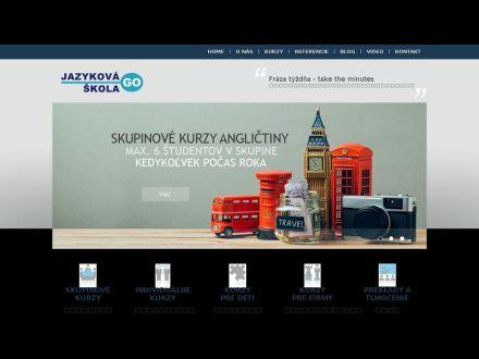 www.jazykovaskolago.sk