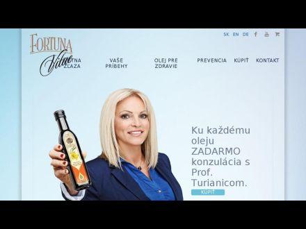 www.olejprezdravie.sk