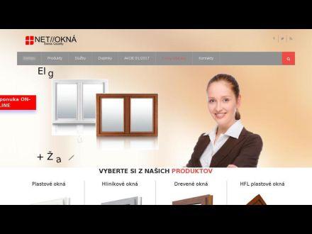 www.netokna.sk