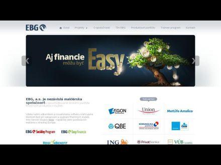 www.ebgas.sk