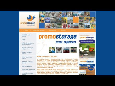 www.promostorage.sk