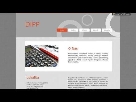 www.dipp.sk