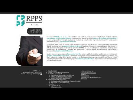 www.rpps.sk
