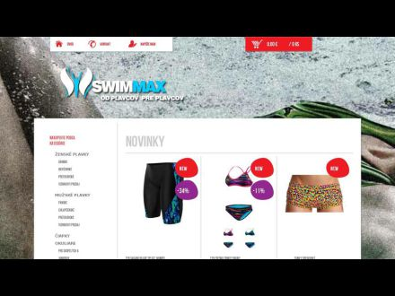 www.swimmax.sk