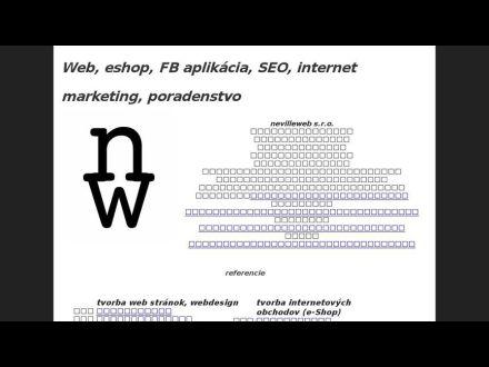 www.nevilleweb.sk
