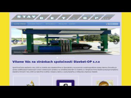 www.stavbet.sk