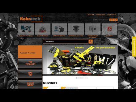 www.kobatech.sk