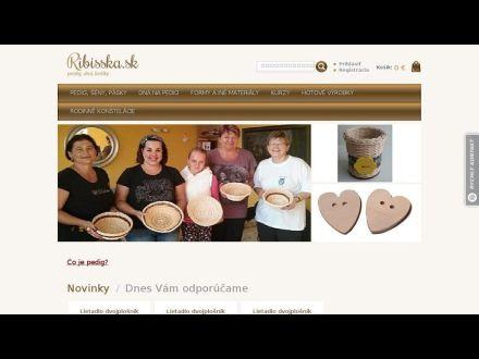 www.ribisska.sk/