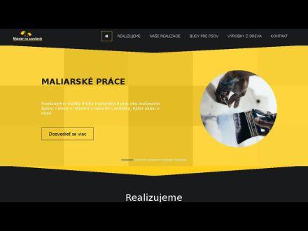 www.majsternazavolanie.sk