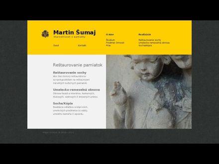 www.sumaj.sk