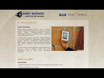www.sumit.sk
