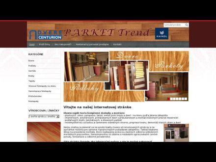 www.parkettrend.eu