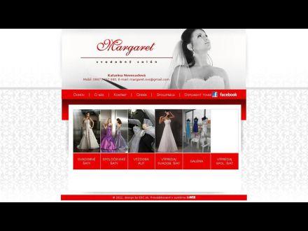 www.salon-margaret.sk