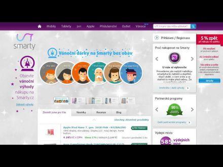 www.smarty.sk