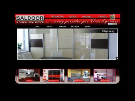www.saldoor.sk