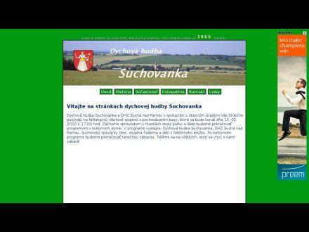 www.suchovanka.szm.com