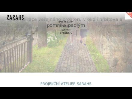 www.sarahs.sk