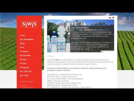 www.siwis.sk