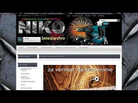 www.nikosk.sk